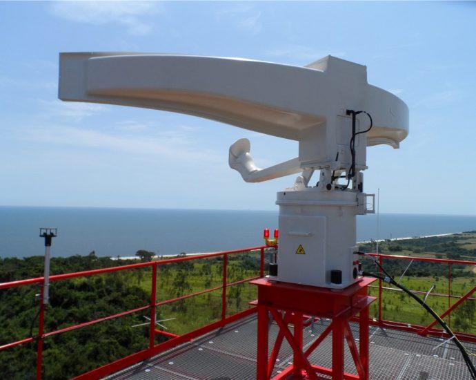 coastal radar